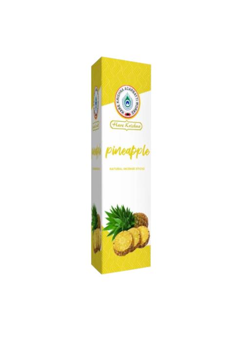 Flowers - Pineapple
