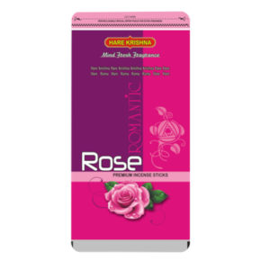 Zipper - Red Rose