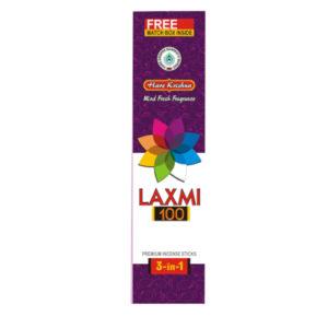 Laxmi 100
