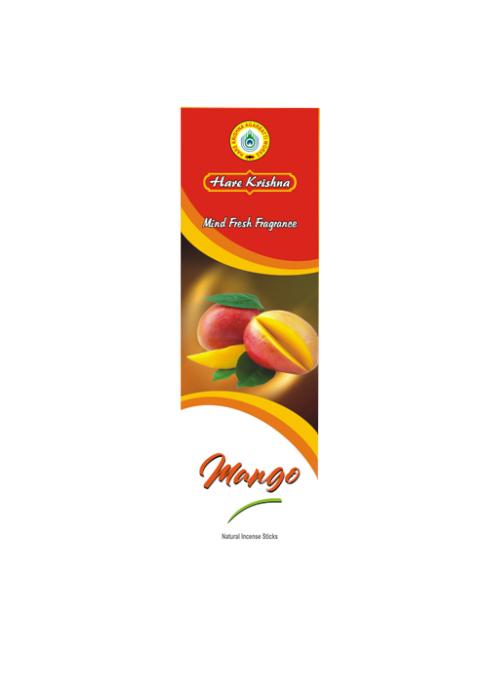 Fruits - Mango