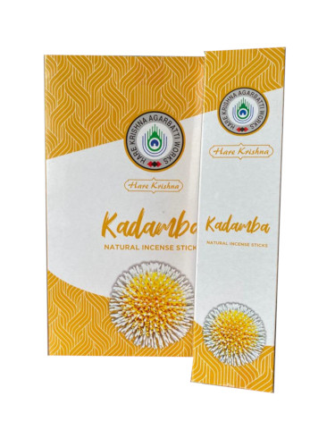 kadamba packet with outer