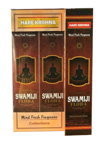 Swamiji Flora Packet with Outer