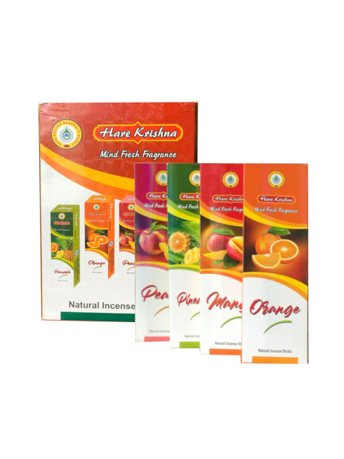 All fruits products with outer