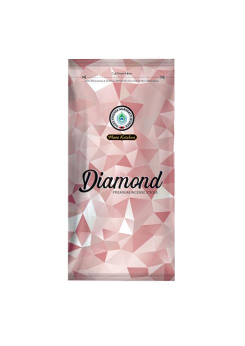 Zipper - Diamond