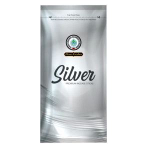 Zipper - Silver
